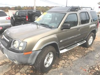 2002 Nissan Xterra SE Knoxville, Tennessee 2