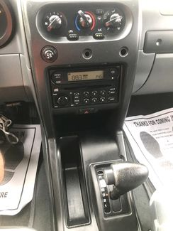 2002 Nissan Xterra SE Knoxville, Tennessee 8