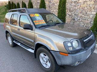 2002 Nissan-2 Owner!! Auto!! Xterra-$2995 MINT CONDITION SE-CARMARTSOUTH.COM in Knoxville, Tennessee 37920
