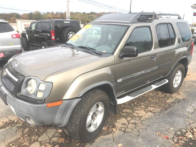 2002 Nissan Xterra SE Knoxville, Tennessee