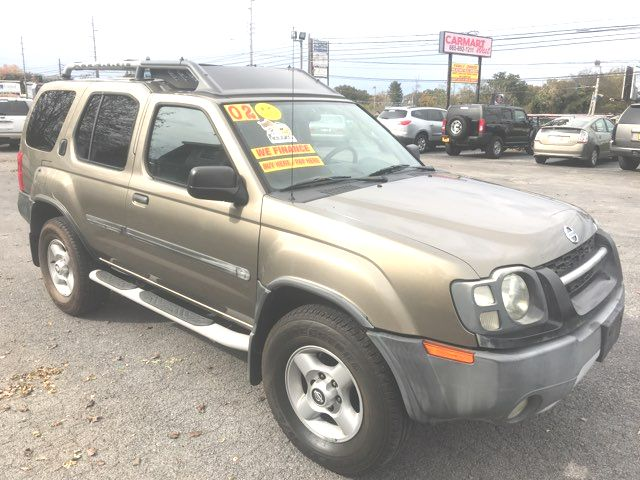 2002 Nissan Xterra SE Knoxville, Tennessee 0