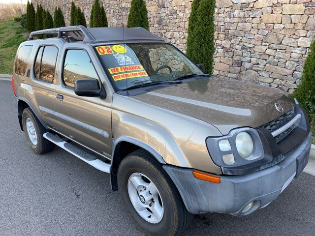 2002 Nissan-2 Owner!! Auto!! Xterra-$2995 MINT CONDITION SE-CARMARTSOUTH.COM