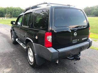 2002 Nissan Xterra XE Ravenna, Ohio 2