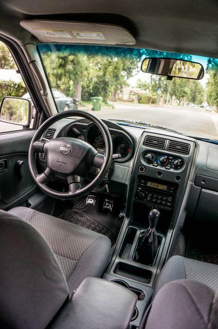 2002 Nissan Xterra XE in Reseda, CA, CA 91335