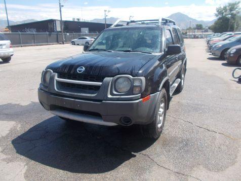 2002 Nissan Xterra XE in Salt Lake City, UT