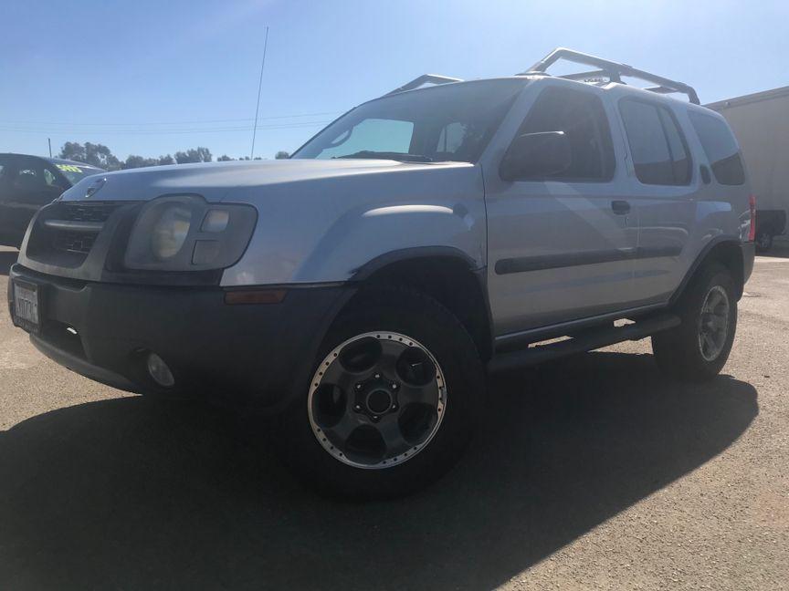 U003c 2002 Nissan Xterra SE SC In San Diego CA, ...