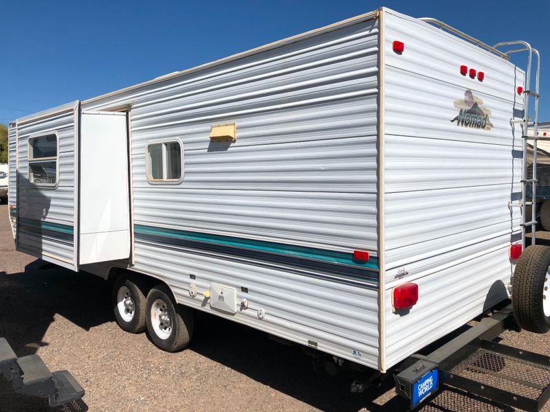 2002 Nomad 259   in Avondale, AZ