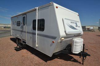 2002 Northwood ARCTIC FOX 25R   city Colorado  Boardman RV  in Pueblo West, Colorado