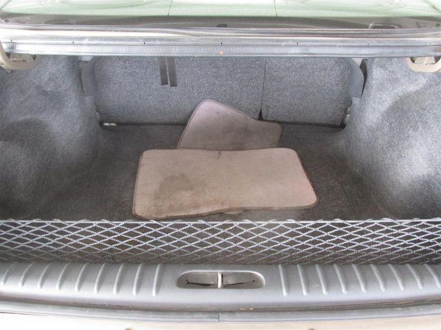 2002 Oldsmobile Alero GL1 Gardena, California 11