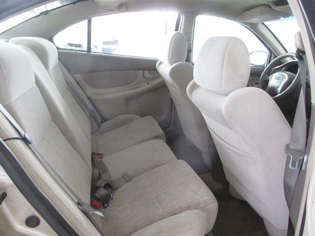 2002 Oldsmobile Alero GL1 Gardena, California 12