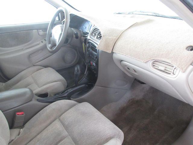 2002 Oldsmobile Alero GL1 Gardena, California 8
