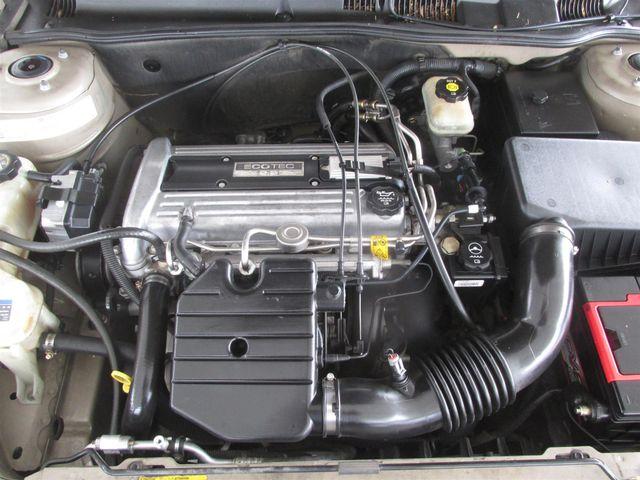 2002 Oldsmobile Alero GL1 Gardena, California 15