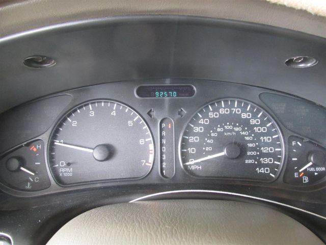 2002 Oldsmobile Alero GL1 Gardena, California 5