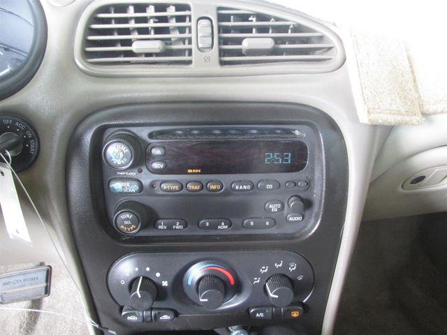 2002 Oldsmobile Alero GL1 Gardena, California 6