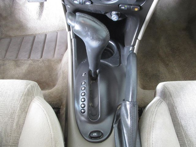 2002 Oldsmobile Alero GL1 Gardena, California 7
