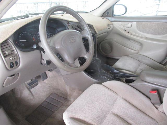 2002 Oldsmobile Alero GL1 Gardena, California 4
