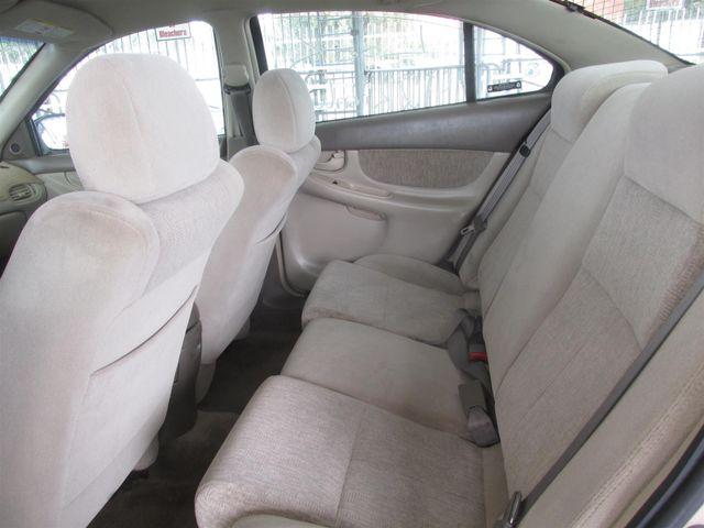 2002 Oldsmobile Alero GL1 Gardena, California 10
