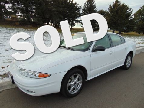 2002 Oldsmobile Alero GLS in Great Falls, MT