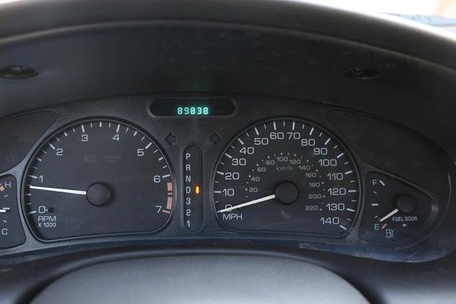 2002 Oldsmobile Alero GL1 Santa Clarita, CA 17