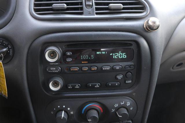 2002 Oldsmobile Alero GL1 Santa Clarita, CA 19