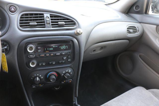 2002 Oldsmobile Alero GL1 Santa Clarita, CA 18