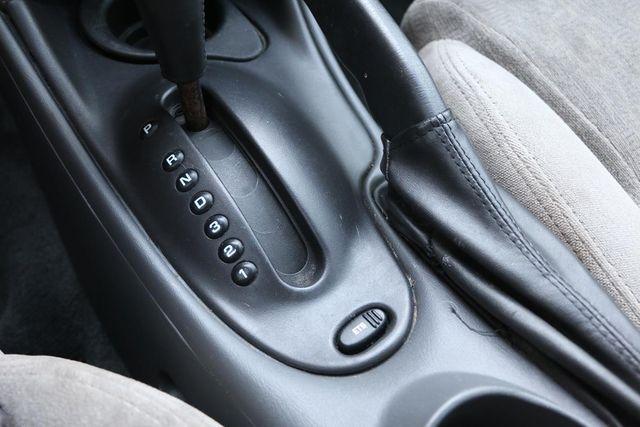 2002 Oldsmobile Alero GL1 Santa Clarita, CA 21