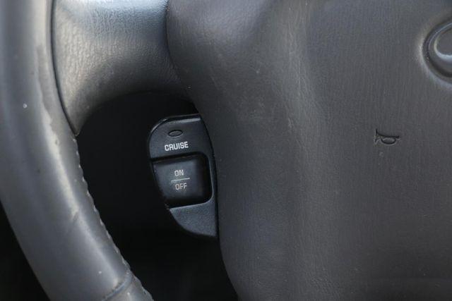 2002 Oldsmobile Alero GL1 Santa Clarita, CA 22