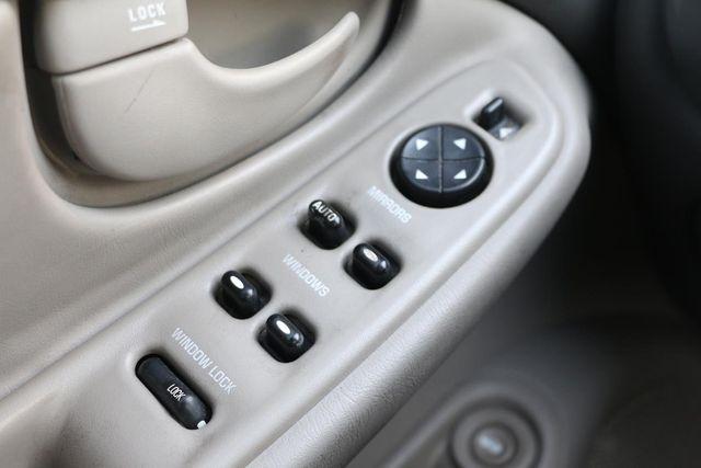 2002 Oldsmobile Alero GL1 Santa Clarita, CA 23