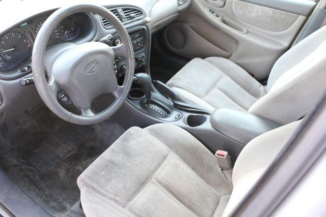2002 Oldsmobile Alero GL1 Santa Clarita, CA 8