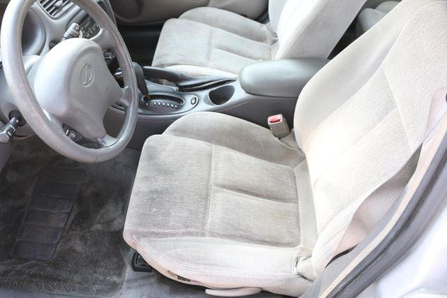 2002 Oldsmobile Alero GL1 Santa Clarita, CA 13