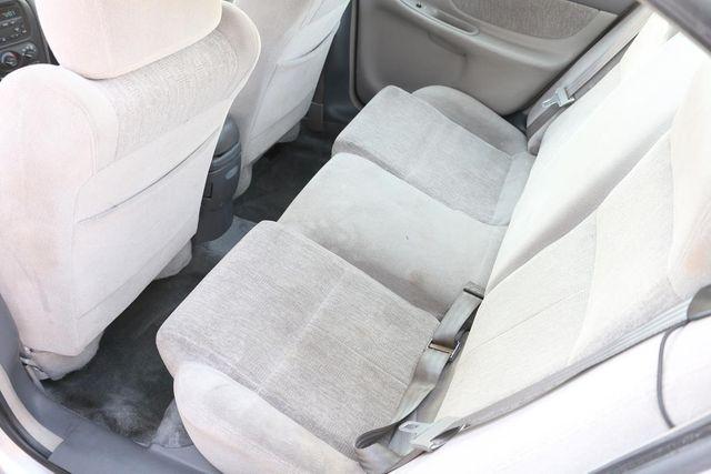 2002 Oldsmobile Alero GL1 Santa Clarita, CA 15