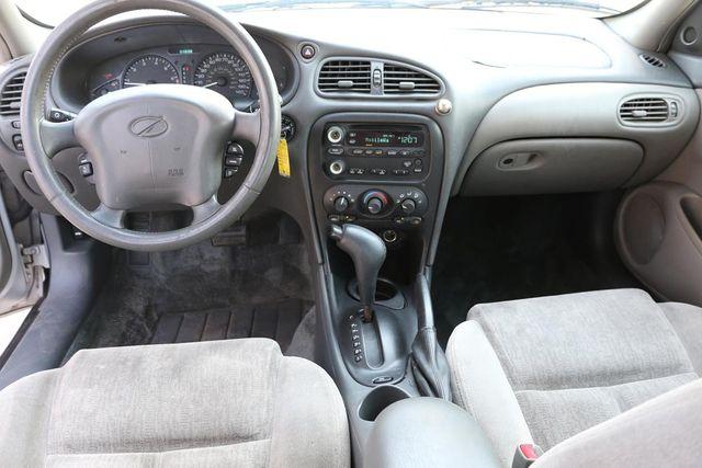 2002 Oldsmobile Alero GL1 Santa Clarita, CA 7