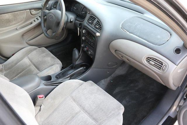 2002 Oldsmobile Alero GL1 Santa Clarita, CA 9