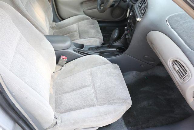 2002 Oldsmobile Alero GL1 Santa Clarita, CA 14