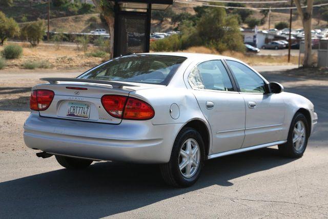2002 Oldsmobile Alero GL1 Santa Clarita, CA 6