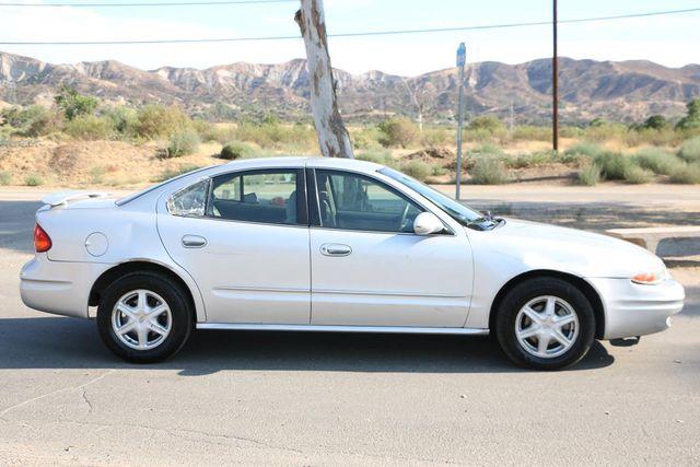 2002 Oldsmobile Alero GL1 Santa Clarita, CA 12