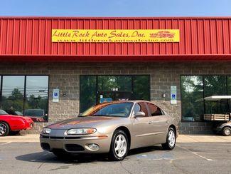 2002 Oldsmobile Aurora   city NC  Little Rock Auto Sales Inc  in Charlotte, NC