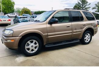 2002 Oldsmobile Bravada 4wd  Imports and More Inc  in Lenoir City, TN