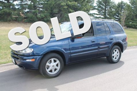 2002 Oldsmobile Bravada AWD in Great Falls, MT