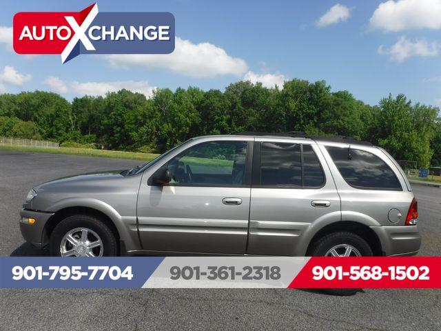 2002 Oldsmobile Bravada in Memphis, TN 38115