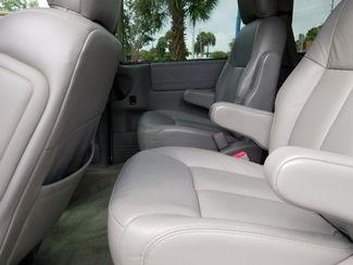 2002 Oldsmobile Silhouette GLS Dunnellon, FL 13