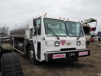 2002 Other Crane Carrier Fuel Tanker in Ravenna, MI 49451