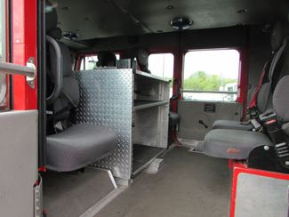 2002 Other Spartan Gladiator FF 75 Ladder Truck   St Cloud MN  NorthStar Truck Sales  in St Cloud, MN