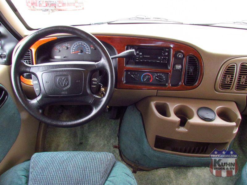2002 Pleasure-Way Excel-TS   in Sherwood, Ohio