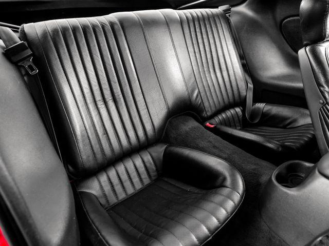 2002 Pontiac Firebird Trans Am WS6 Burbank, CA 14