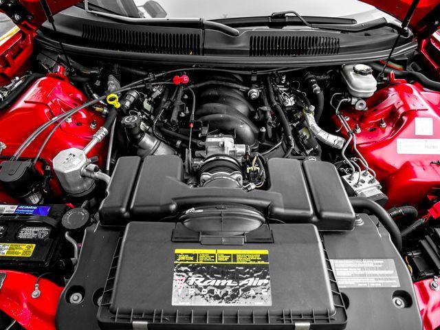 2002 Pontiac Firebird Trans Am WS6 Burbank, CA 20