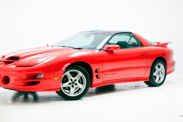 2002 Pontiac Firebird Trans Am WS6 in TX, 75006
