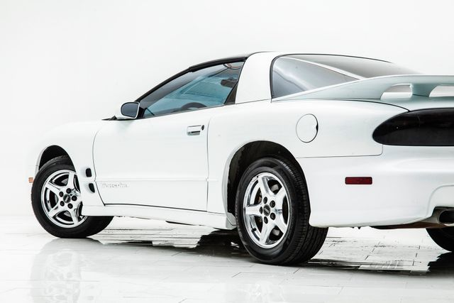 2002 Pontiac Firebird Trans Am in , TX 75006