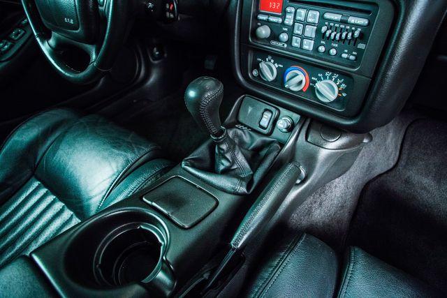 2002 Pontiac Firebird Trans Am WS6 Collectors Edition in Carrollton, TX 75006