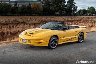2002 Pontiac Firebird Trans Am Collectors Edition   Concord, CA   Carbuffs in Concord